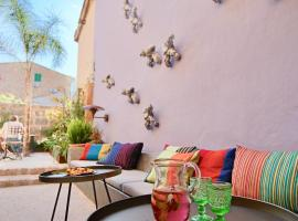 Ecocirer Healthy Stay, Sóller