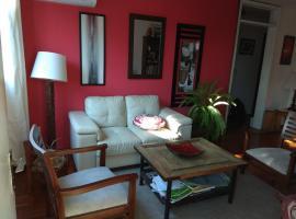 Room del Prado