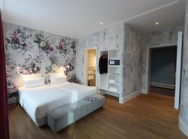 Design Hotel Stadt Rosenheim