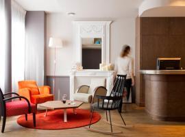 Hotel Magenta 38 by Happyculture