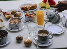 Hotel Platino Termas All Inclusive
