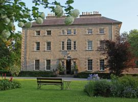 Coopershill House