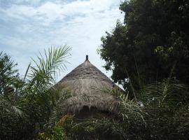 Nema Kuta Lodge