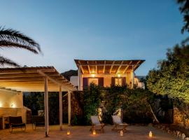 Little Paradise House Mykonos