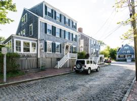 Carlisle House Inn, Nantucket