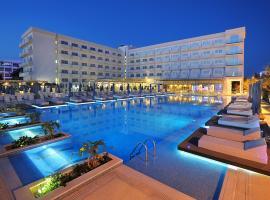Nestor Hotel