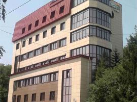Hotel Ulitka