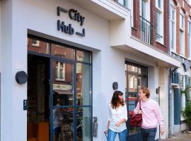 CityHub Amsterdam, Ámsterdam