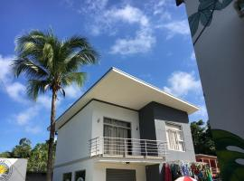 Beach Apartments Manuel Antonio