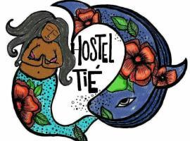 Tié Itaguá Hostel