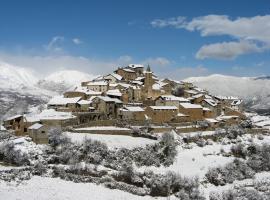 Mejores hoteles y hospedajes cerca de Llagunes, España