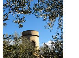Villa il Turro