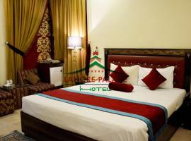 Lahore Palace Hotel