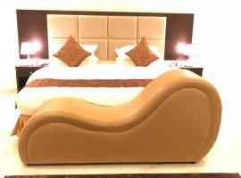 حكاية للشقق الفندقية