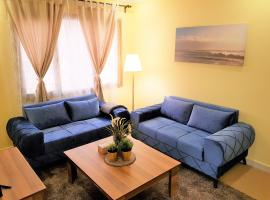 Mahboula Cozy 2 Bedroom Apartment