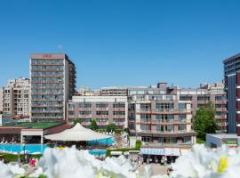 MPM Hotel Orel - Ultra All Inclusive