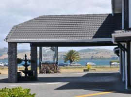 Chelmswood Motel Taupo