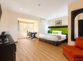 Country Inn & Suites by Radisson, San Jose Aeropuerto, Costa Rica