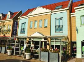 Fletcher Hotel - Restaurant de Cooghen, De Koog