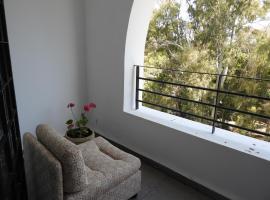Appartement Dar Sébastian- Hammamet