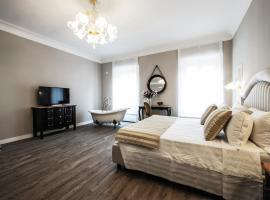Babuino Grand Suite