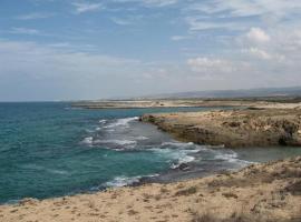 נוף וחוף