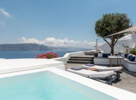 Chelidonia Luxury Suites