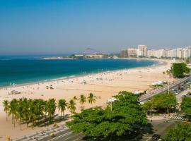 Mercure Rio de Janeiro Copacabana