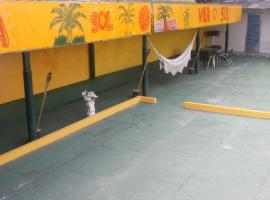 Hostel Vila Sol