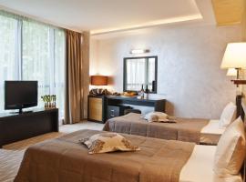 Efbet Hotel