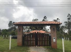 Villa Vane