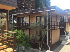 Hotel Eco Village