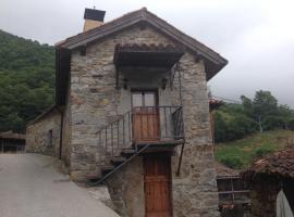 Booking.com: Hoteles en Belmonte de Miranda. ¡Reservá tu ...