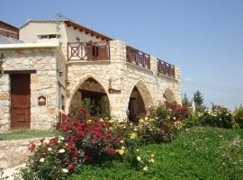 Villa for rent in MILIOU close to Lachi & Peyia