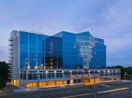 DoubleTree By Hilton Moscow - Vnukovo Airport Hotel