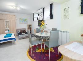 Apartment Zlatko