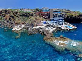 Galo Resort Hotel Galomar - Adults Only
