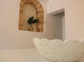 Casa vacanze Cortile Barocco