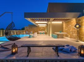 Amada Colossos Luxury Villas