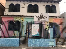 Wally's House Hostel