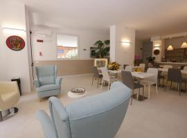 Hotel & Apartments Eldorado