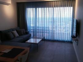 Nof Yam Apartment