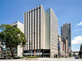 Daiwa Roynet Hotel Chiba-chuo