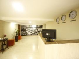 Hotel Xua