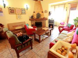 Mejores hoteles y hospedajes cerca de Aguilar del Río Alhama ...