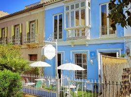 Los 10 mejores hoteles de diseño en Málaga, España | Booking.com