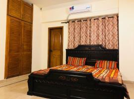 Private Rooms at khudadad Heights E-11 Isd