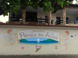 Hostel Perola dos Anjos