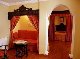 Hotel Soho Boutique Palacio San Gabriel