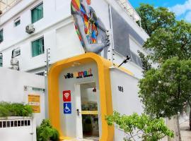 Hotel Villa Smart